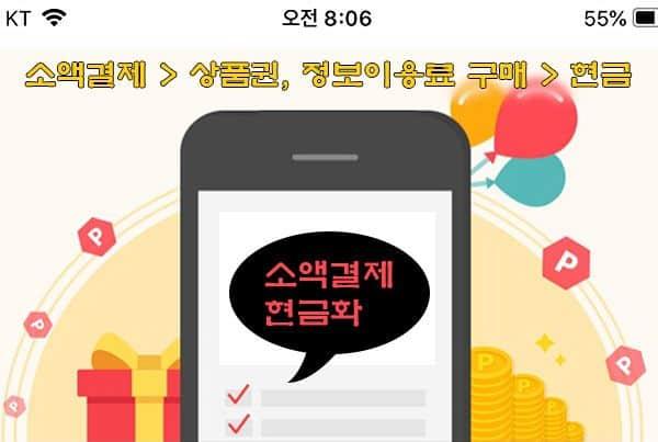 휴대폰 소액결제 업체
